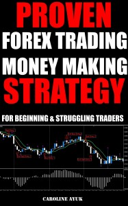 Proven Forex Trading Money Making Strategy